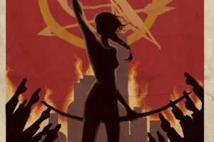 The Hunger Games Book Series Review