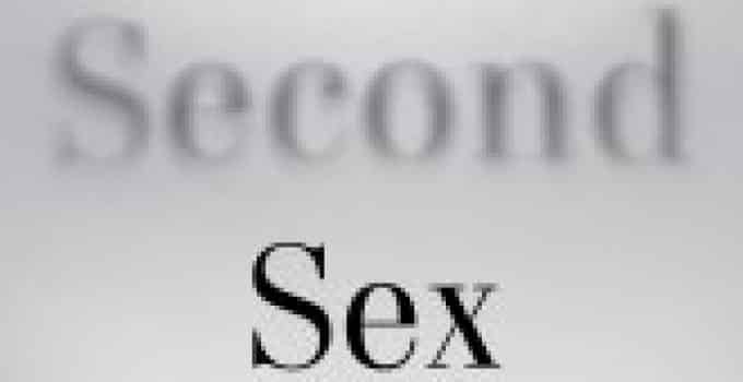 The Second Sex Book Review