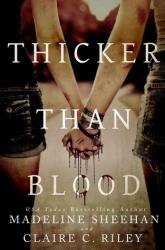 Thicker Than Blood Book Series Review