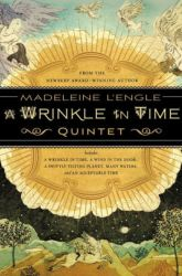 Time Quintet Book Series Review