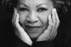 Toni Morrison Featured