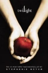 Twilight Saga Book Series Review