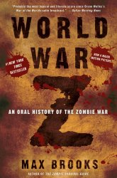 World War Z Book Review