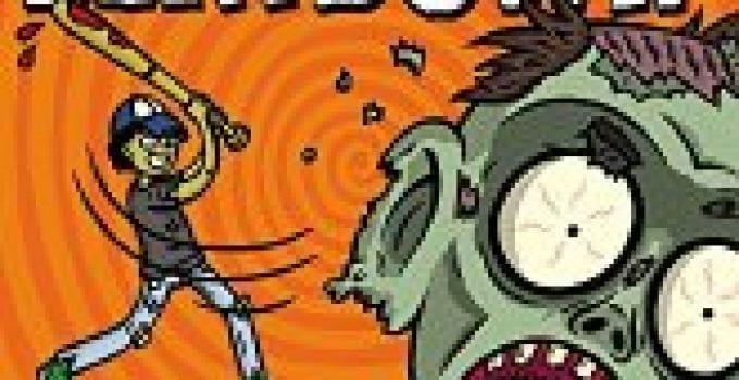 Zombie Baseball Beatdown Book Review