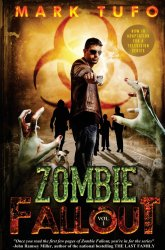 Zombie Fallout Book Series Review
