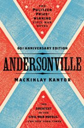 Andersonville Book Review