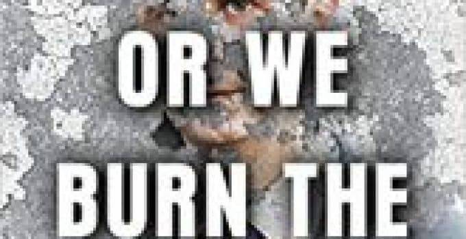 Assad or We Burn the Country Book Review