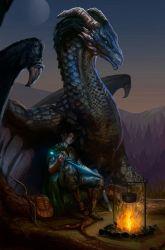Best Books Like Eragon Review