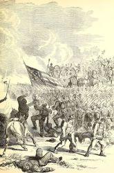 Best Civil War Fiction Books Review
