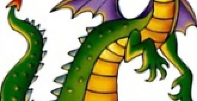 Best Dragon Books For Kids Review