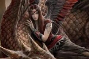 Best Dragon Romance Books Review