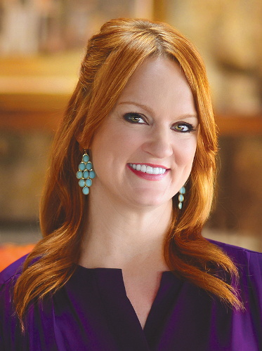 Ree Drummond Homepage