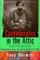 Confederates in the Attic Tony Horwitz Book Review
