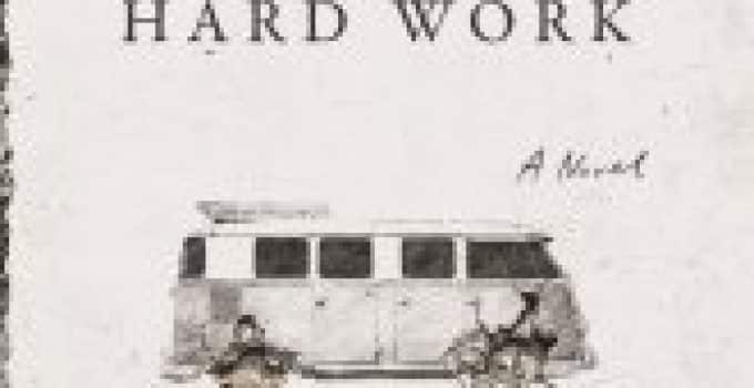 Death Is Hard Work Book Review
