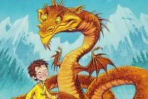 Dragon Masters Book Series Review