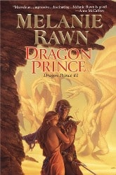 Dragon Prince Book Series Review