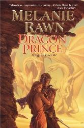 Dragon Prince Book Series Review