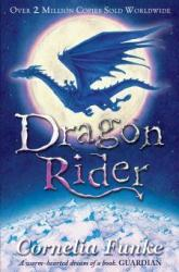 Dragon Rider Book Series Review