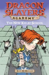 Dragon Slayers' Academy Book Series Review