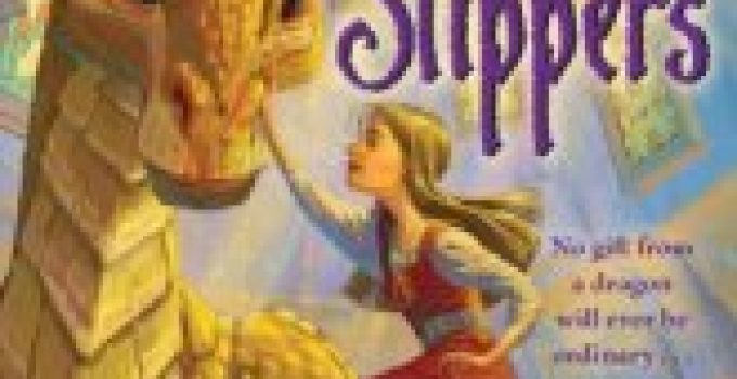 Dragon Slippers Book Series Review