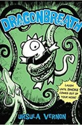 Dragonbreath Book Series Review