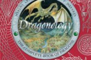 Dragonology Book Review