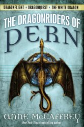 Dragonriders of Pern Book Series Review