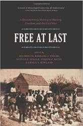 Free at Last Book Review
