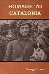 Homage to Catalonia Book Review