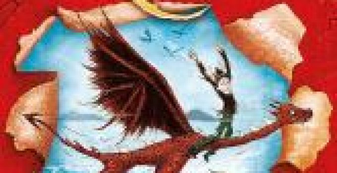 How to Train Your Dragon Books Review