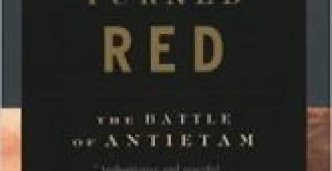 Landscape Turned Red Book Review