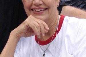 Margaret Weis Featured