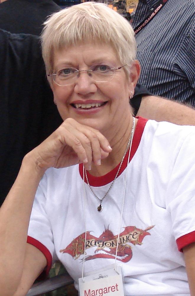 Margaret Weis Homepage