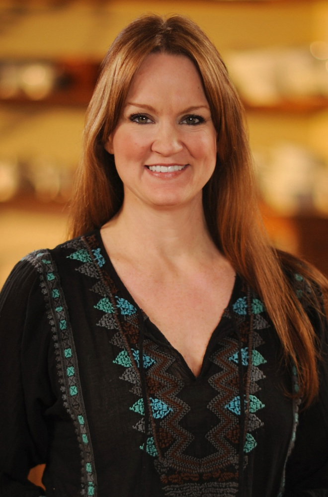 Ree Drummond Featured