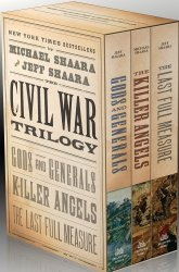 The Civil War Trilogy Books Review