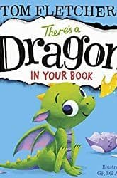 There's a Dragon in Your Book Review