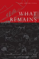 What Remains Book Review