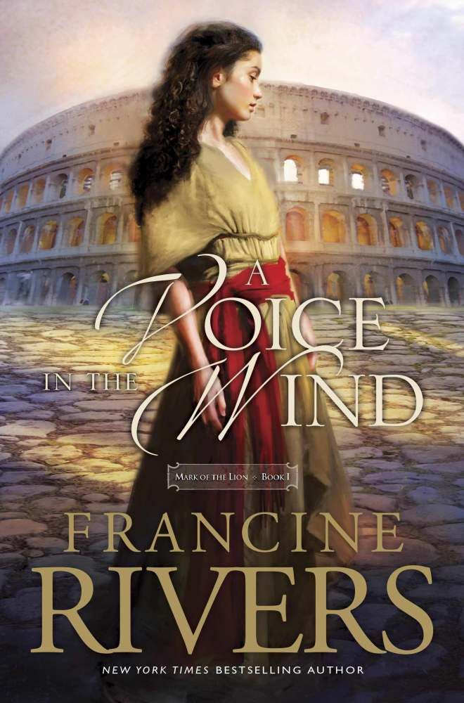 A Voice in the Wind Book Review