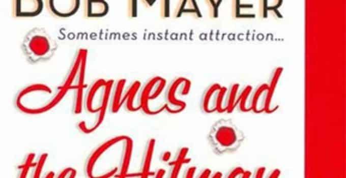 Agnes and the Hitman Book Review