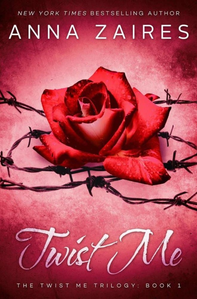 Anna Zaires Twist Me Book Review