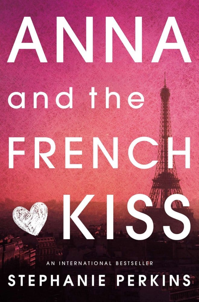 Anna and the French Kiss Book Series Review