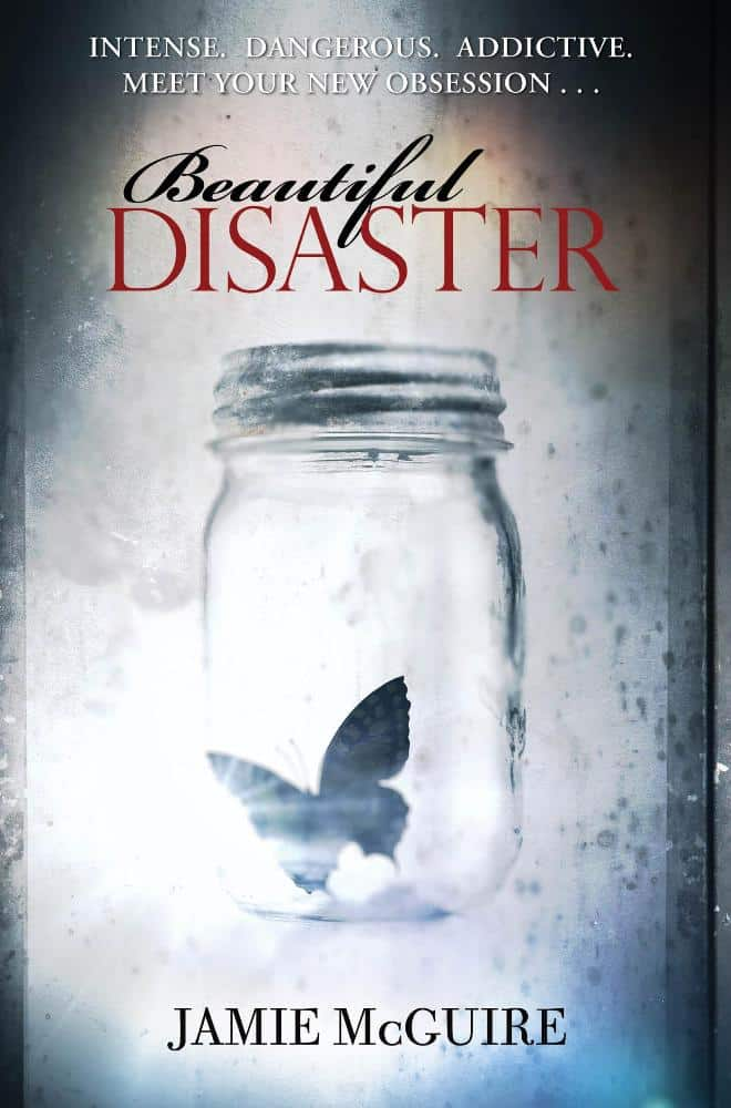 Beautiful Disaster Book Review