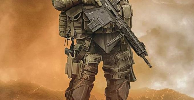 Best Military Science Fiction Books Review