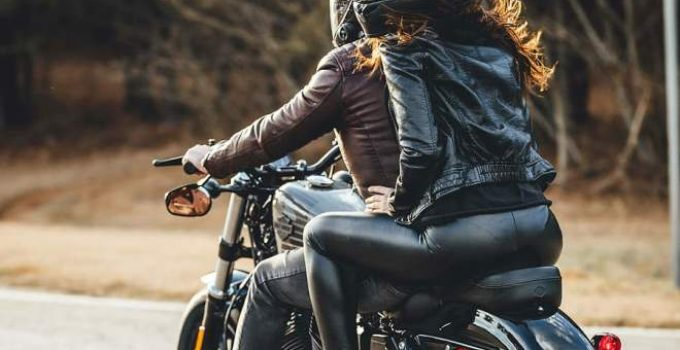 Best Motorcycle Club Romance Books Review