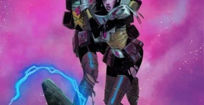 Best Science Fiction Comic Books Review