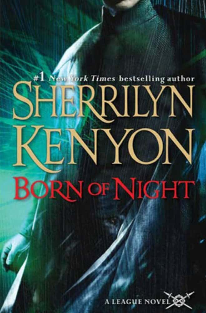 Born of Night Book Review