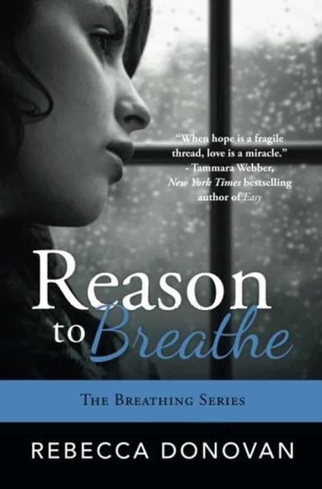 Breathing Book Series Review