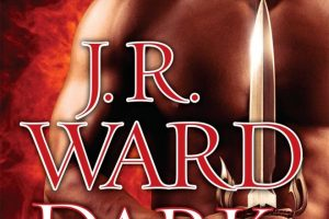 Dark Lover Book Review