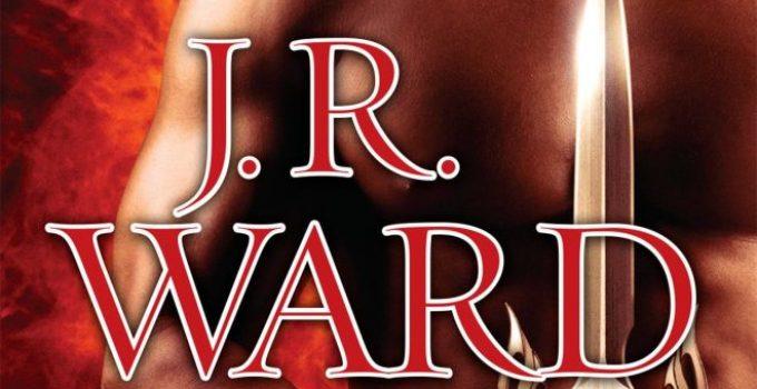 Dark Lover Book Review