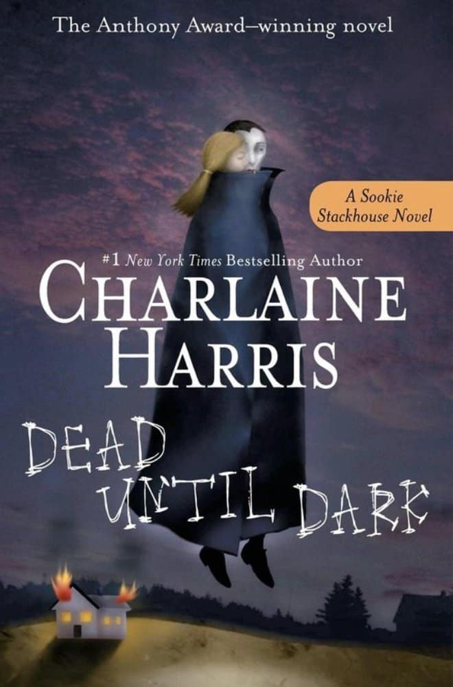 Dead Until Dark Book Review